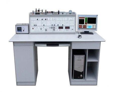 传感器与检测技术实验台(配22种传感器)