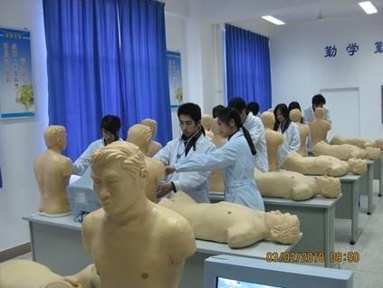 妇幼护理实训室建设方案