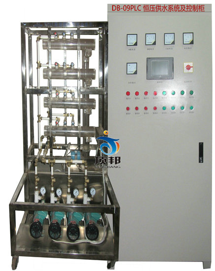 恒压供水系统及控制柜