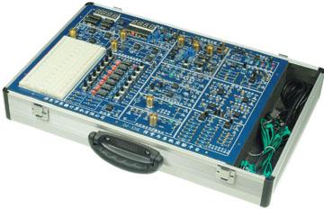 信号与系统实验仪