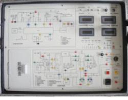 逆变器系统原理实验箱