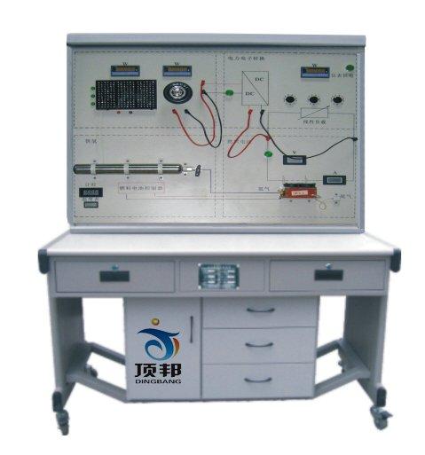燃料电池教学实验台