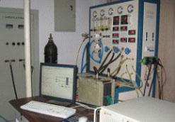 水冷型燃料电池科研实验台