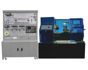 数控车床电控与维修实训台